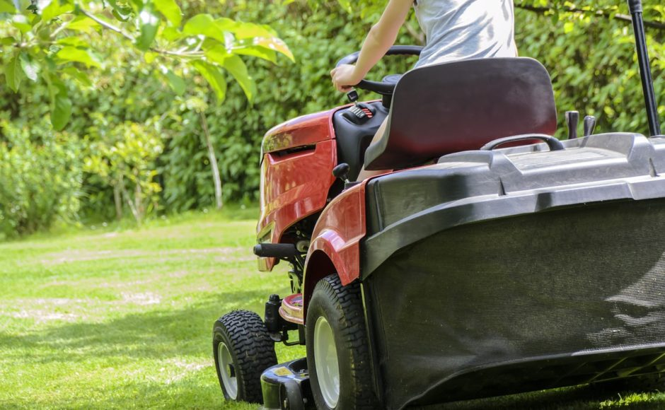 Slasher Or Mower? Which One is Suitable For Different Jobs?