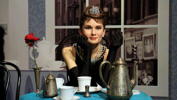 Breakfast At Tiffany's Becomes A Reality