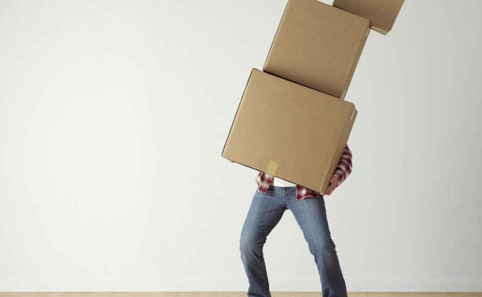 Getting Your Household Items Shifted Through Reliable Removals