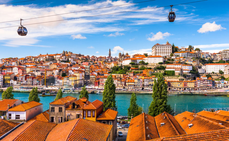 6 Historic European Cities To Visit On Your Next Holiday