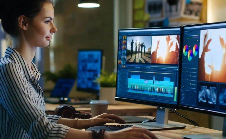 Best Software For Editing Studios