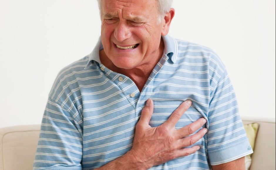 Getting To Know Those Dangerous Heart Attack Signs