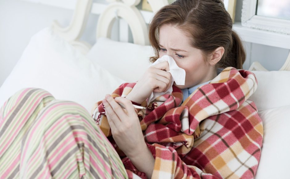 Different Types Of Flu Viruses