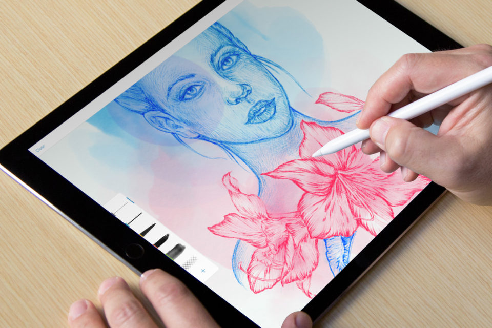 Explore Your Drawing Skills With Drawing Courses