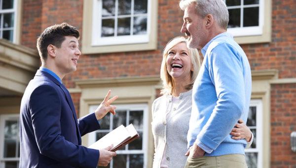 The Wonderful World Of Estate Agents