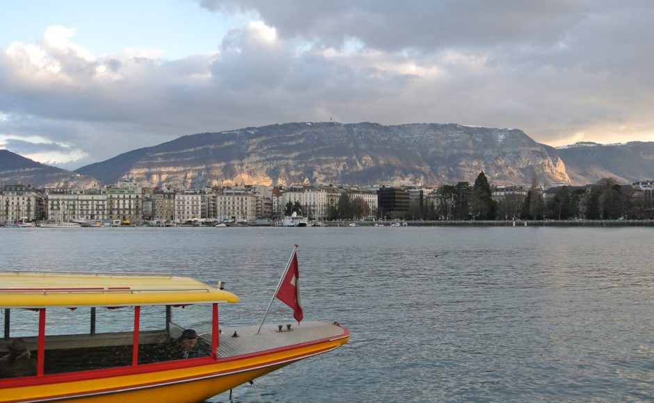 Explore Geneva To Make Most of Your Switzerland Trip