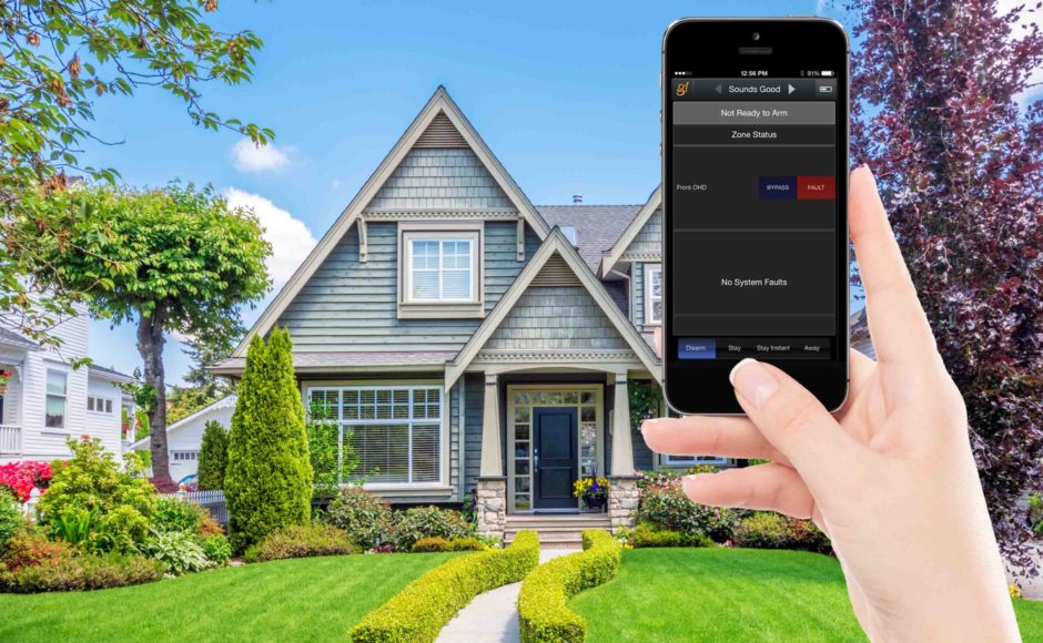 European Home Automation Market Expected To Grow Fast