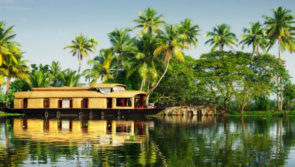 Romantic Escape To Kerala