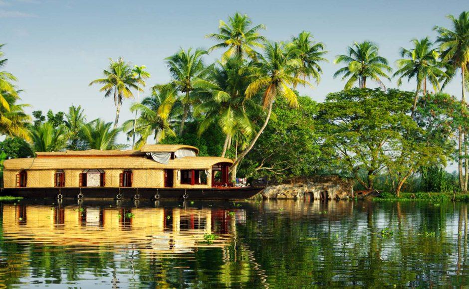 Romantic Escape To Kerala