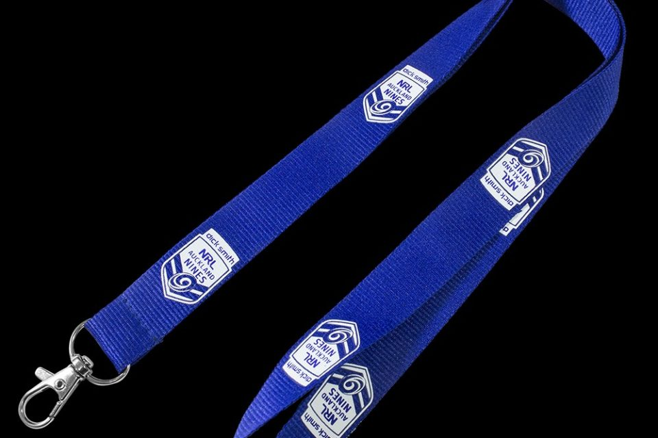 Lanyards – The Brand Ambassador