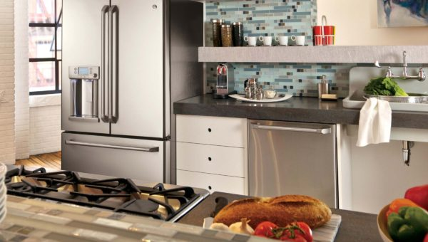 In Setting Up Your Home The Appliances Areas Where Need Upgrading