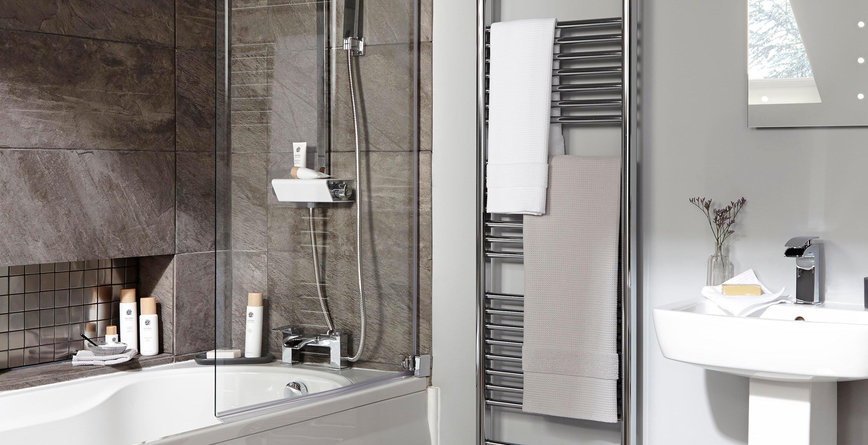 Choosing The Best Radiators For Your Bathroom Find Dir