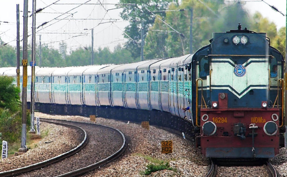 Progressive Changes Made In The Indian Railways