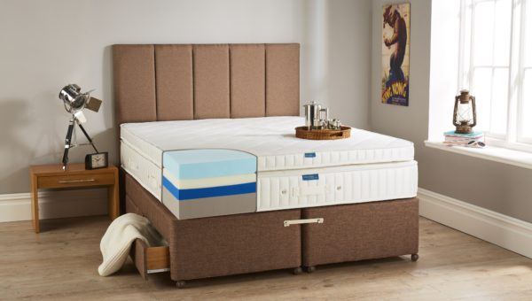 Reasons To Choose Memory Foam Mattress At A Discount