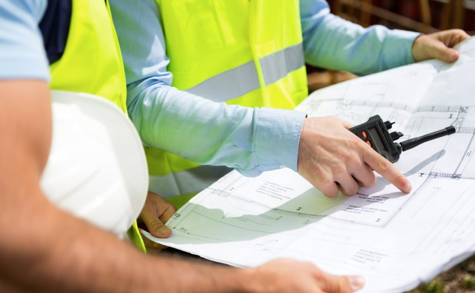 Significance Of Safety Training Programs For Work Site Supervision