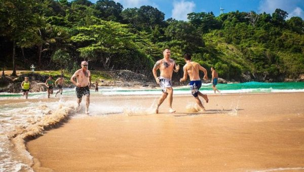 How To Travel With Muay Thai Gym In Thailand And Have Fun With It
