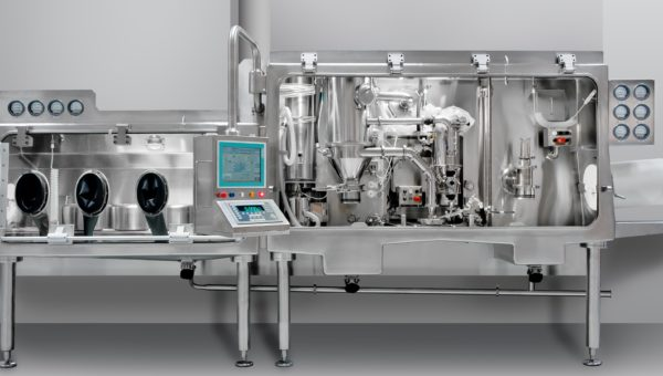 Roles Of Turnkey Barrier Isolator Systems In Pharmaceutical Industry