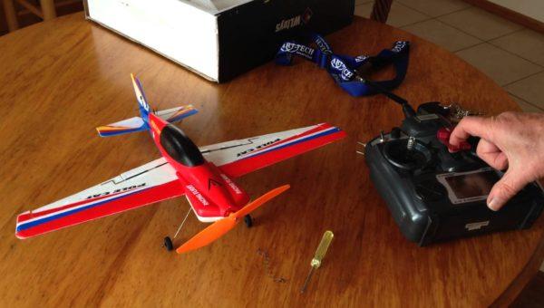 Wltoys Airplane – Wonderful For Every Newbie