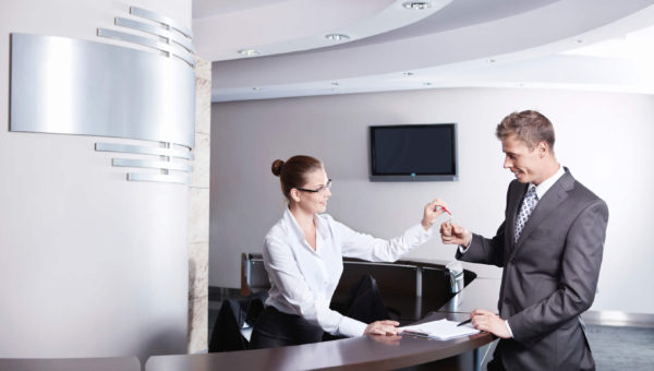 What Is The Purpose Of Using The Visitor Management System?