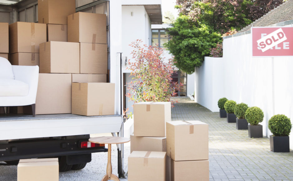 Why Do You Need To Hire A Home Removal Company?