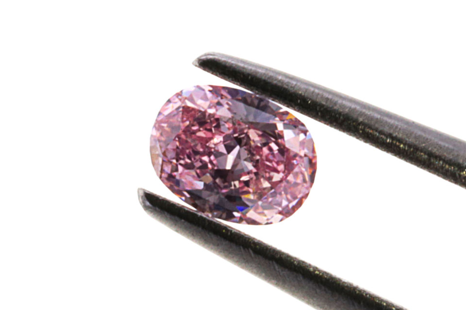 Why Investments In Pink Diamonds Skyrocketed?