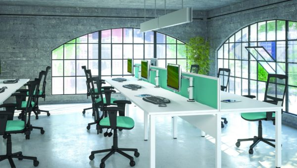 Enhance Productivity Through Call Centre Furniture Design