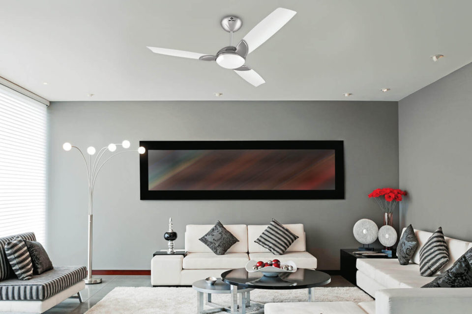 Buying Ceiling Fans Online