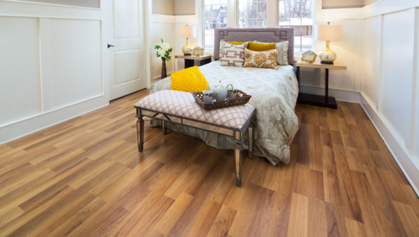Six Wood Flooring Finishes