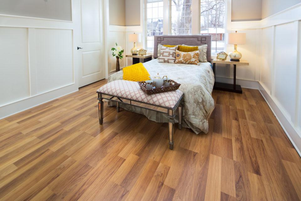 Six Wood Flooring Finishes