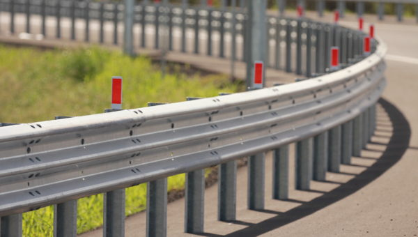 Barriers To Keep Botched Driving At Bay