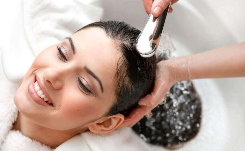 Know How Does Shampoo Helps In Making Your Hair Thicker And Stronger