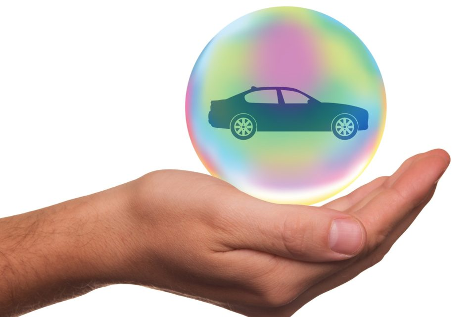Part-Time Motor Trade Insurance: What Is It And Who Needs It?
