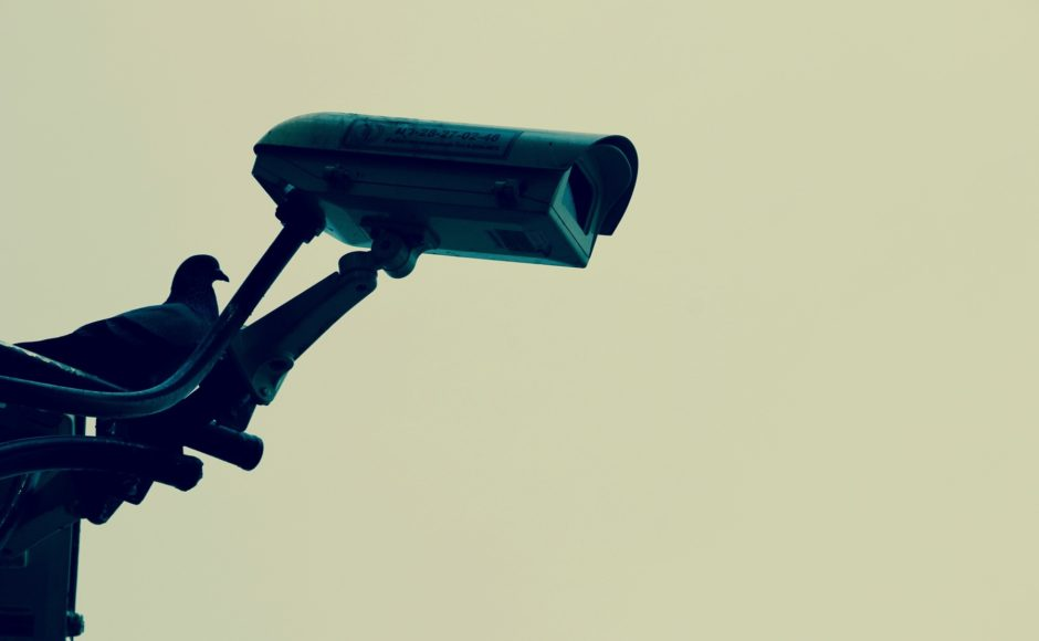 Everything You Need To Know About CCTV Installation