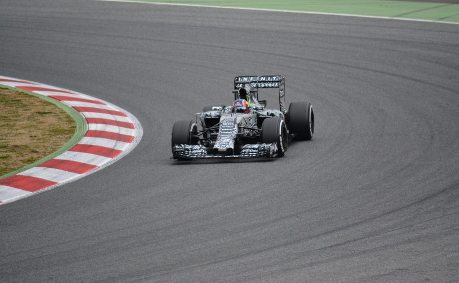 Five Reasons To Follow F1