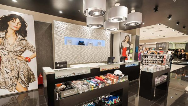 What Latest Shop Designs Are Gaining Popularity In The Market?