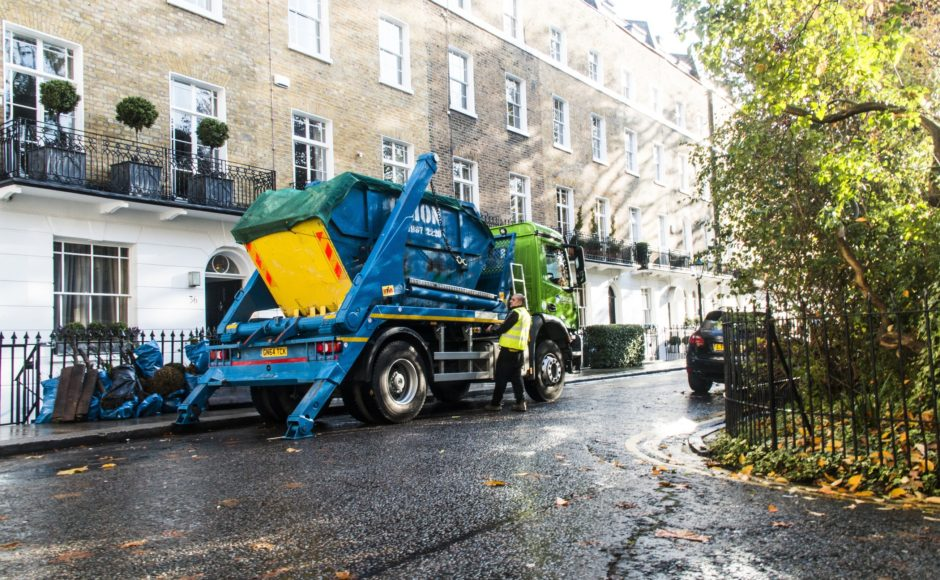 What Are The Reasons For Choosing Mobile Skip-Bins On Hire?