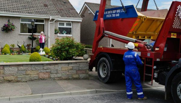 Why Responsible Waste Management Services Is So Important?