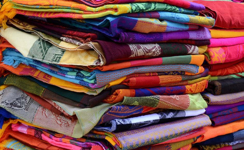 How To Use Gelatine To Firm Up Your Project Fabric